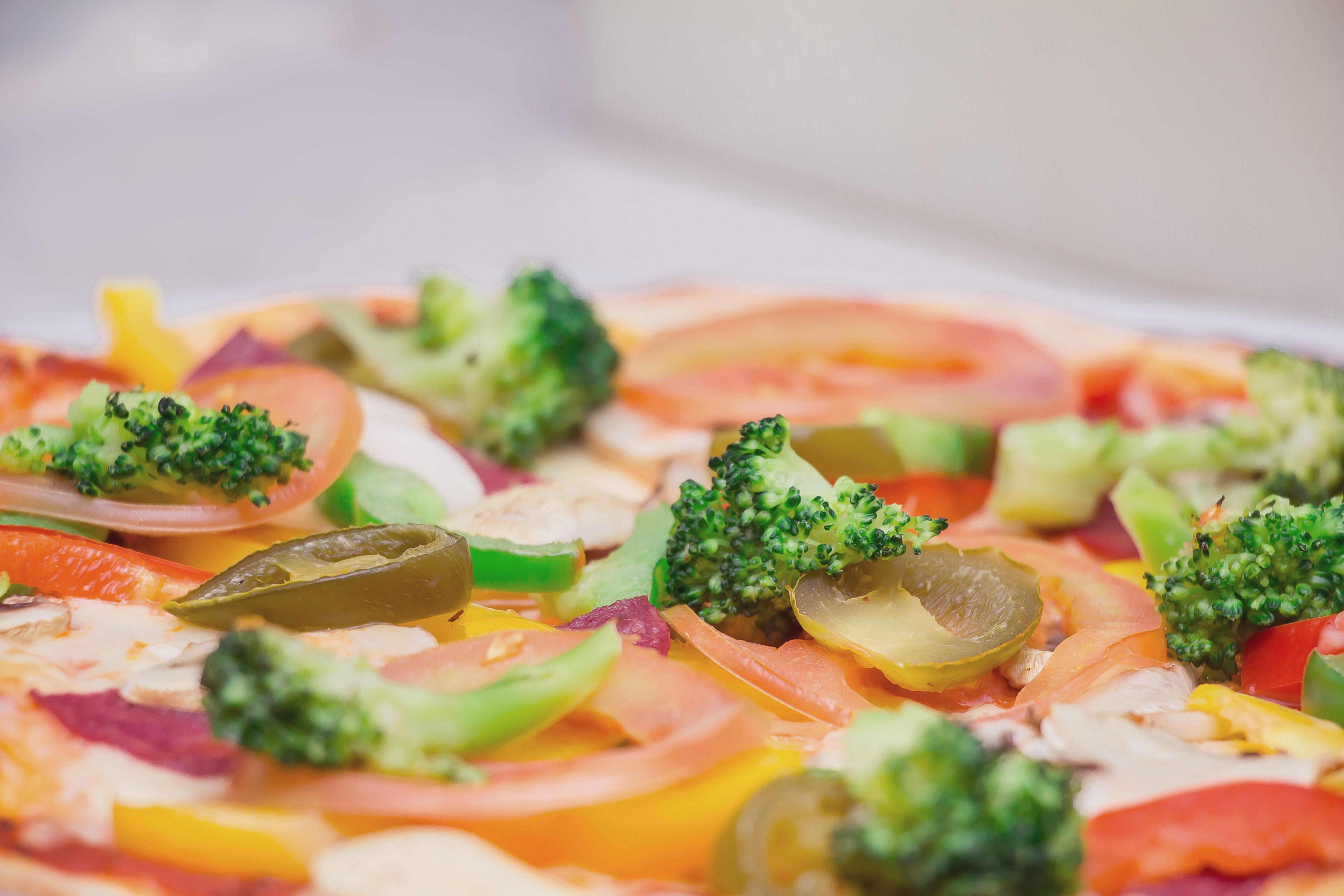 Dampfgarer Gemüse
